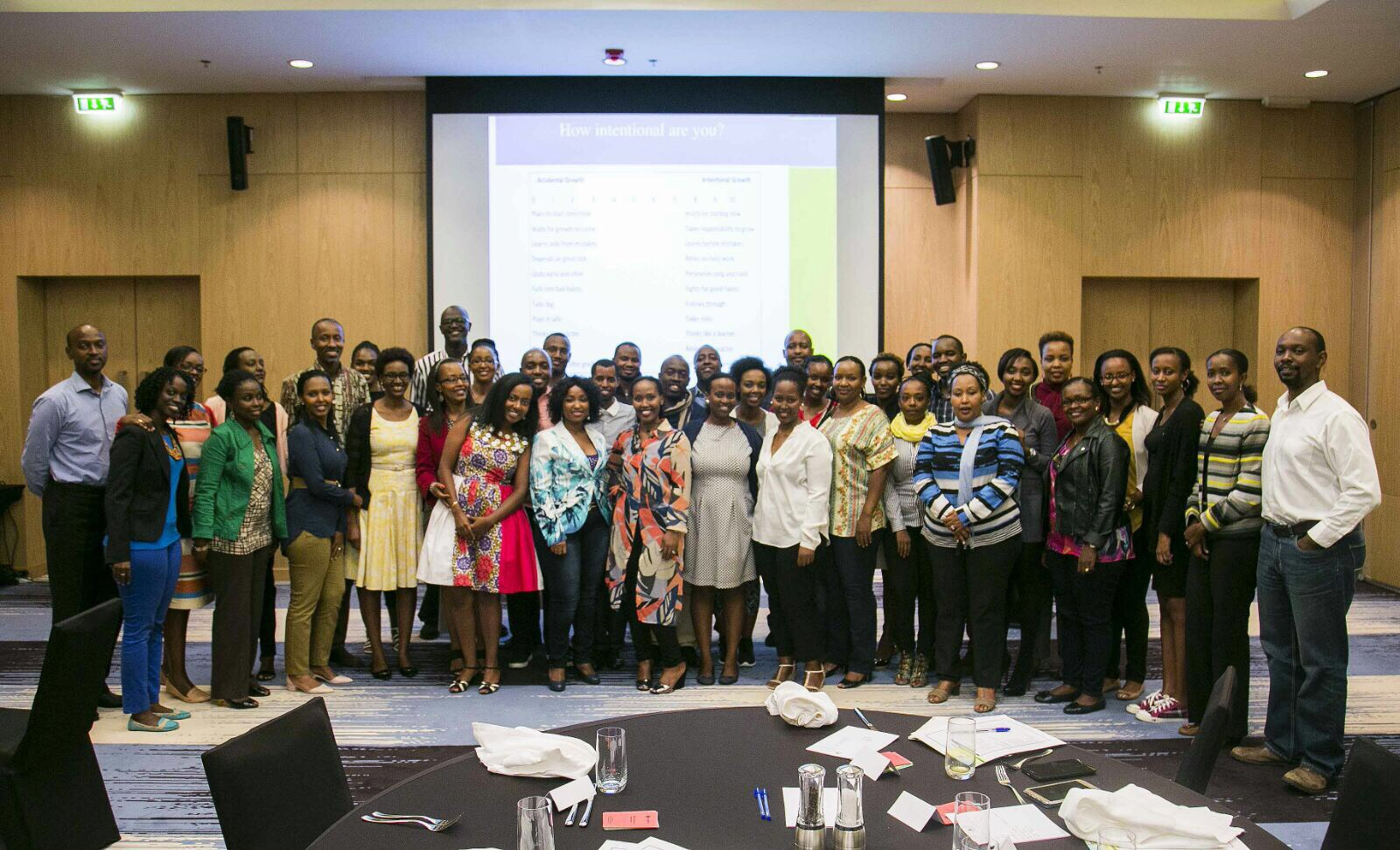 Who is Planning Your Growth – Pictures Event